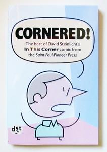 Cornered cover pic