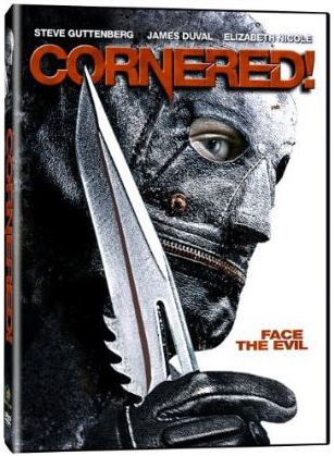 Cornered DVD